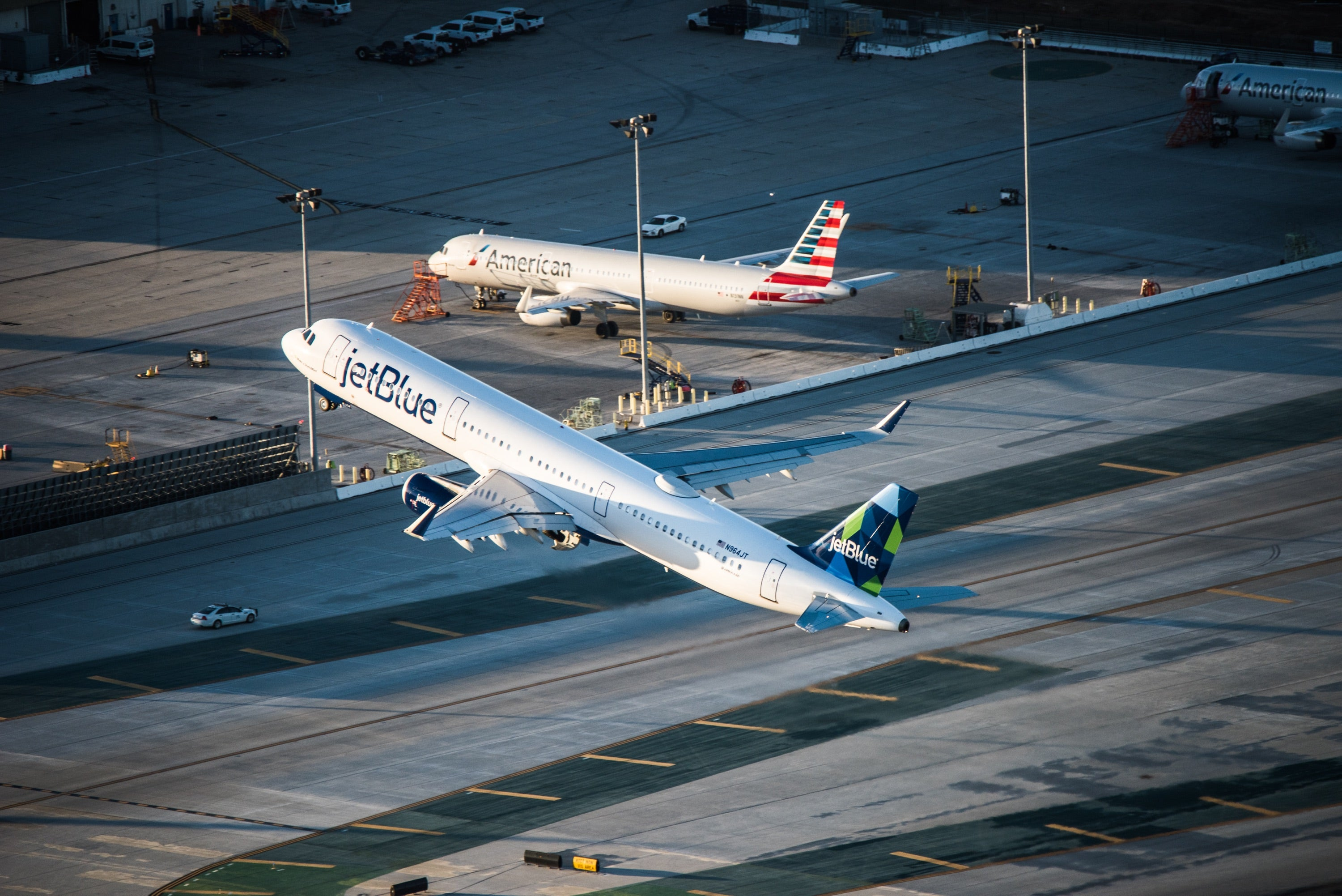 8 things you should know about the new American Airlines-JetBlue partnership - The Points Guy