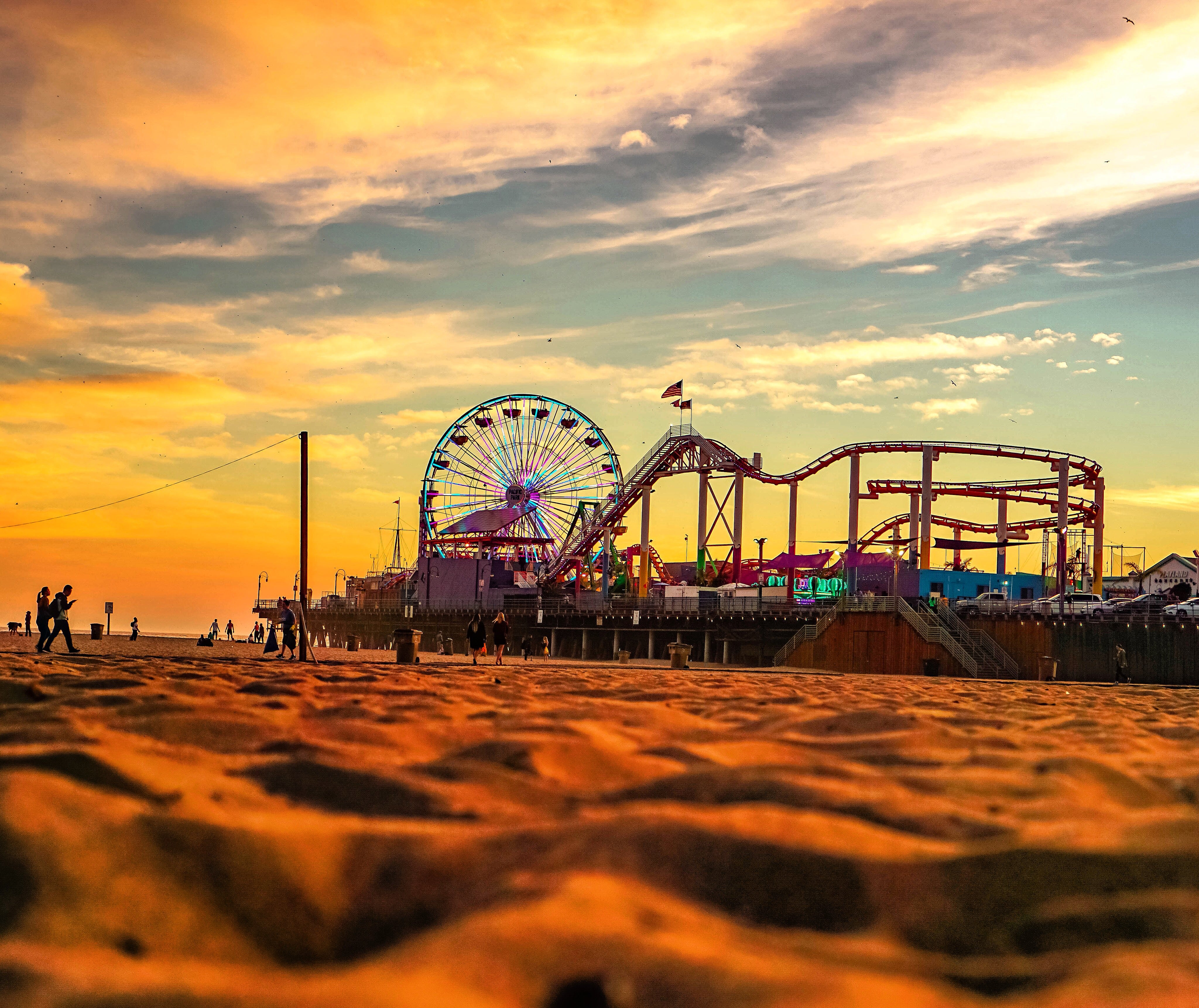 Mistakes Most Travelers Make in Los Angeles