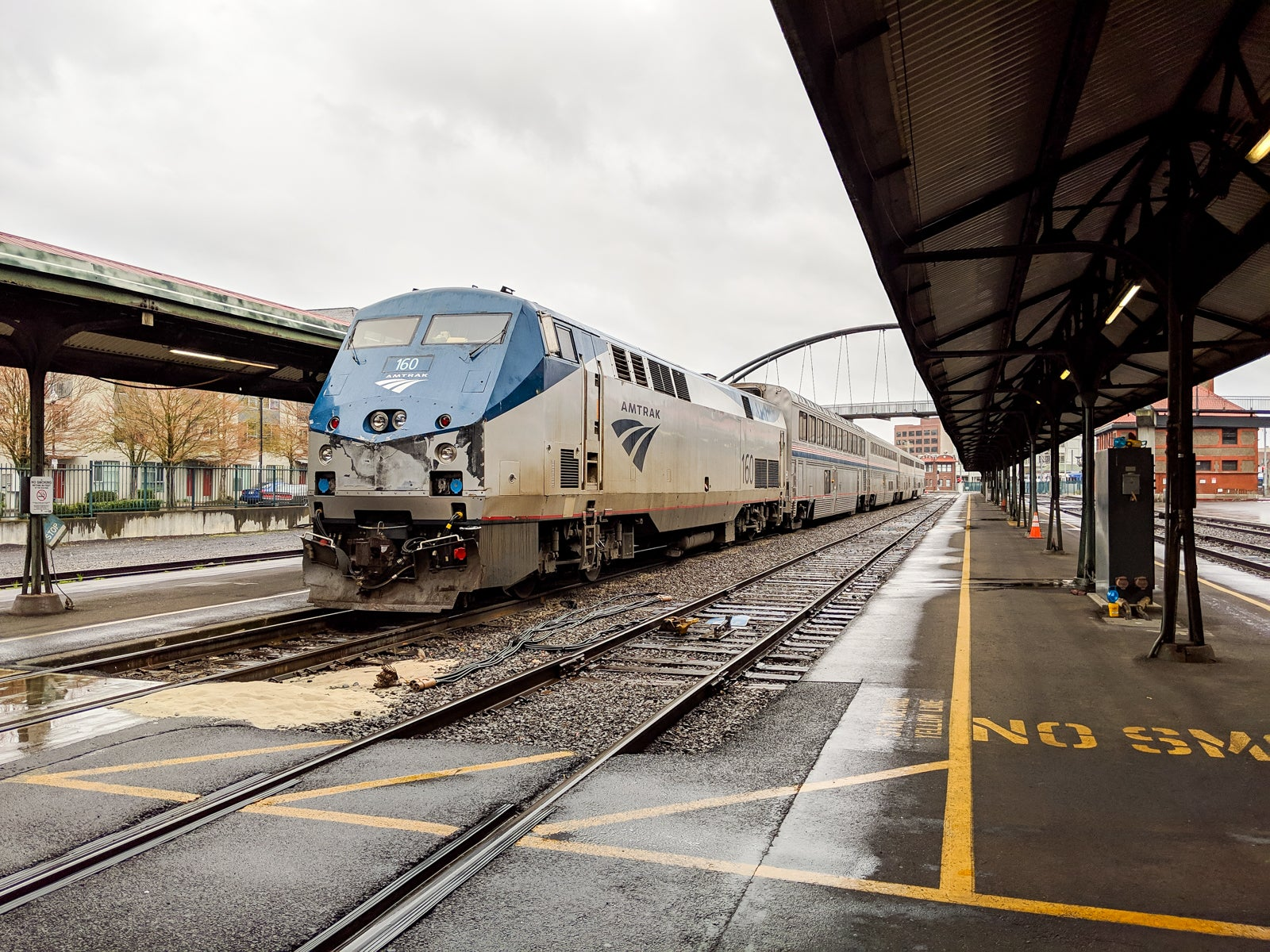 Deal alert: Celebrate Valentine's Day with this 2-for-1 deal from Amtrak