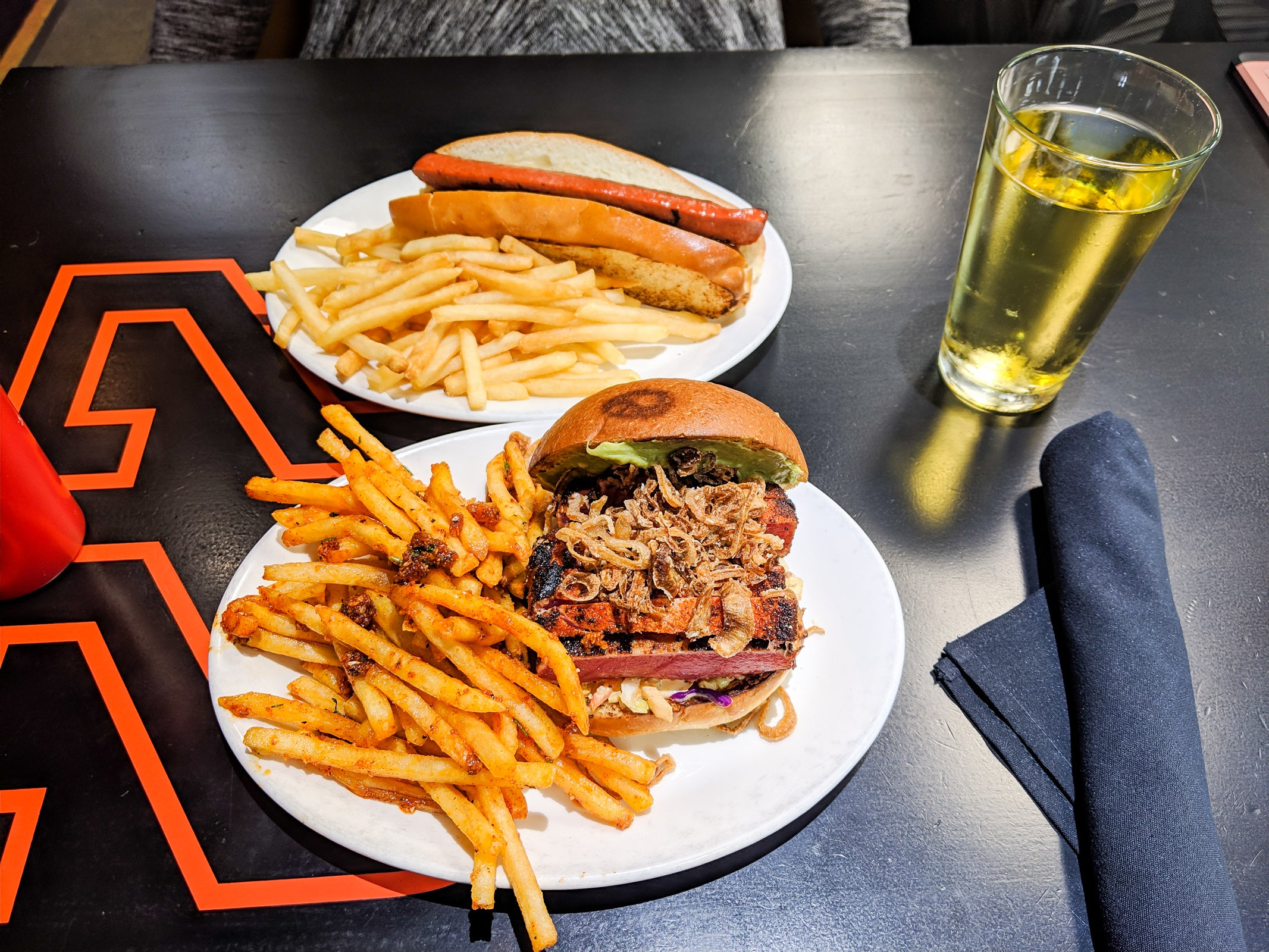 Quick points: There is such a thing as a free airport lunch — here's how to get one - The Points Guy
