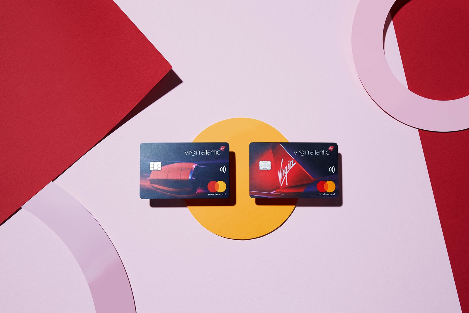 Earn up to 30,000 Virgin Points with increased Virgin Atlantic Reward Card sign-up bonuses - The Points Guy UK