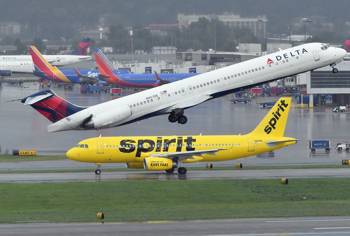 Airlines say there's pent-up demand for travel, but when will it come?