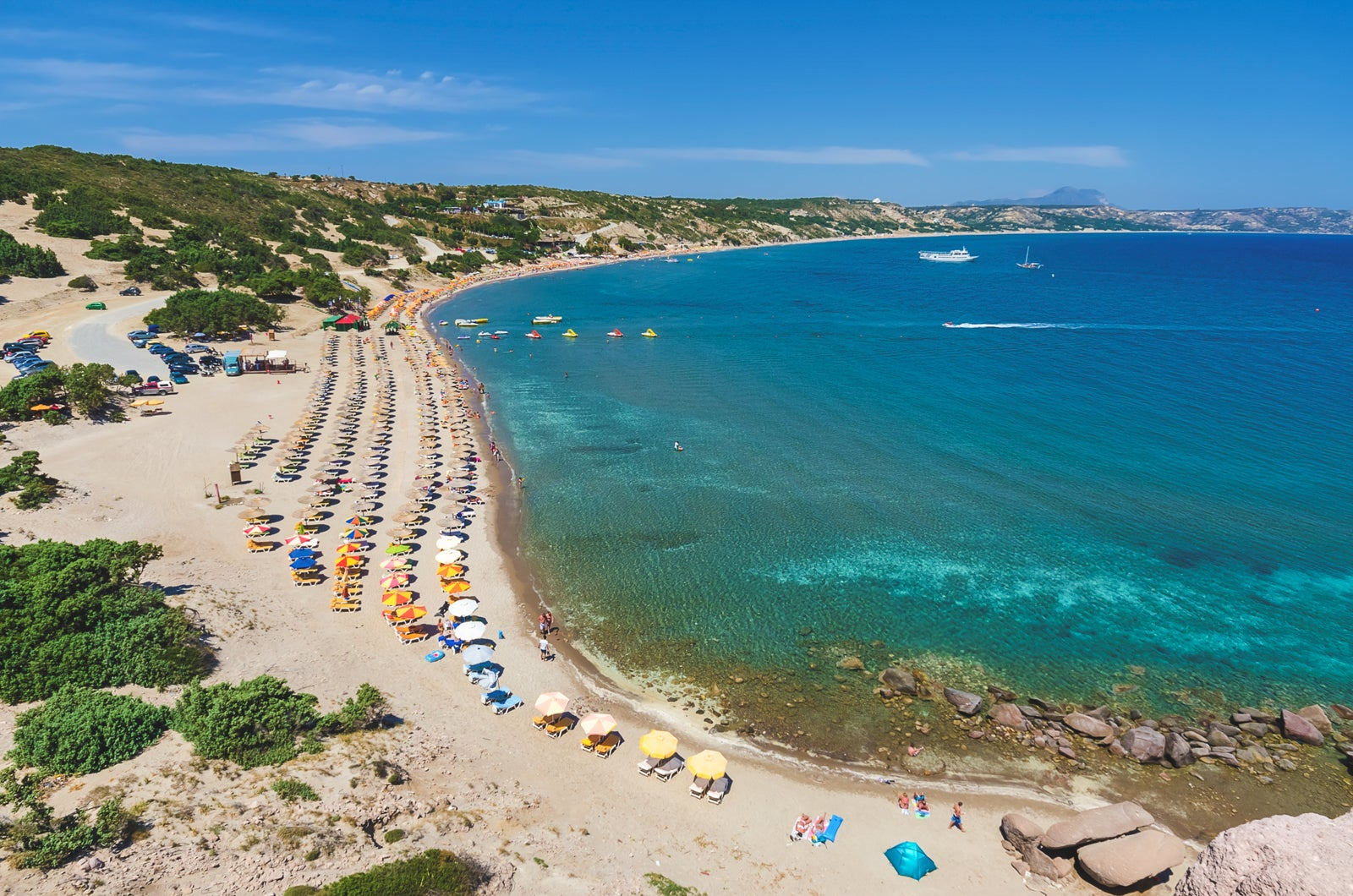 Greece has reopened - but here's why you may want to wait to go - The Points Guy