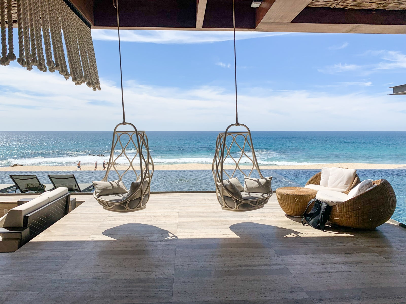14 of our favorite points hotels on the beach in Mexico