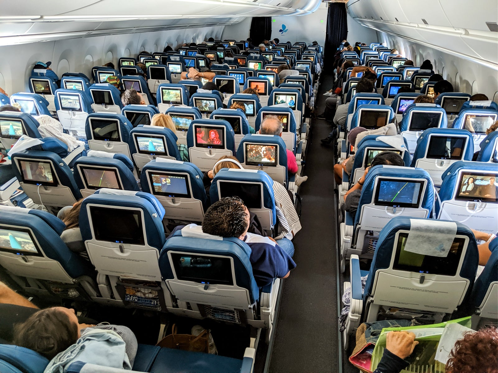 How to determine if your flight will be full