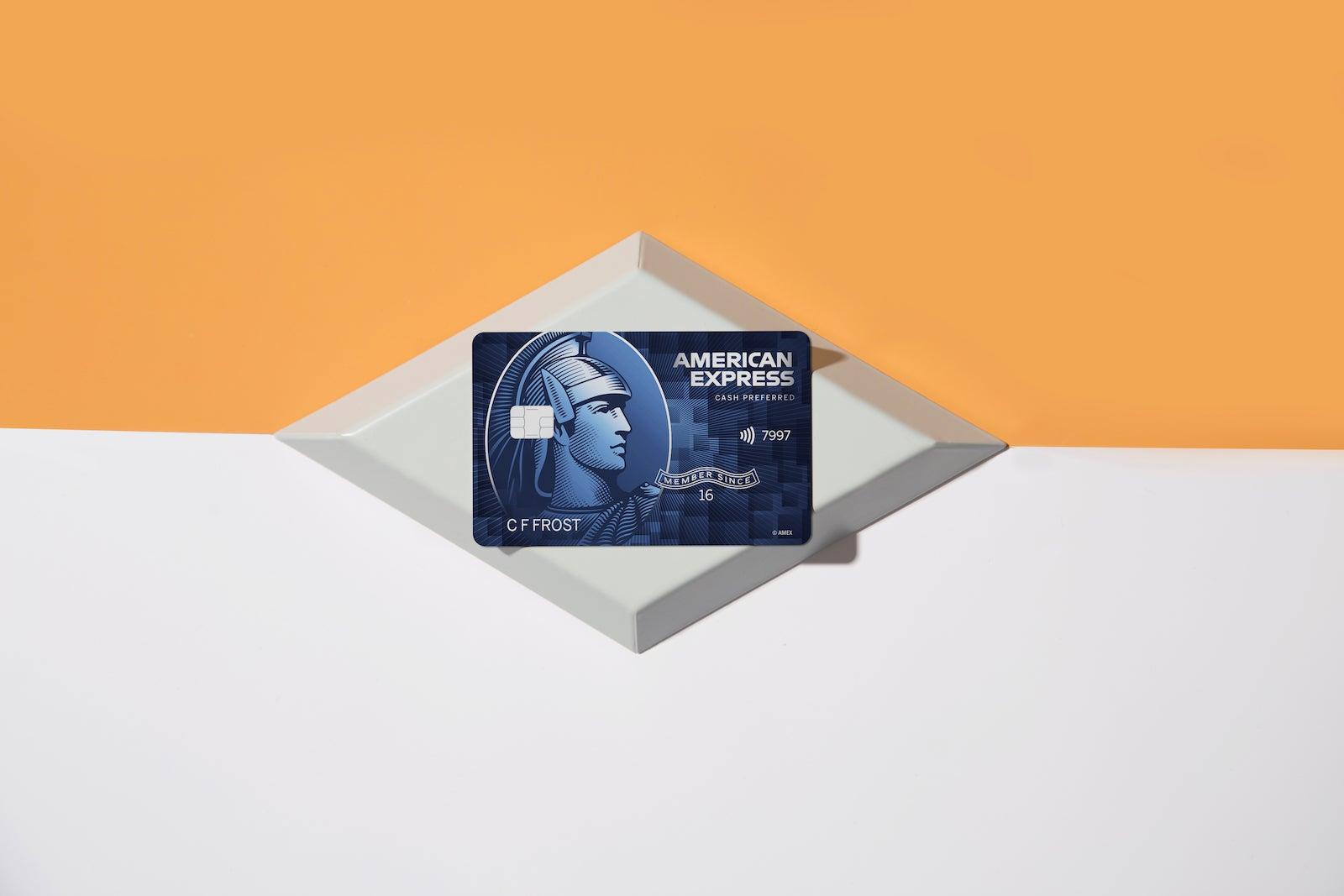 Amex Blue Cash Preferred Vs Amex Blue Cash Everyday The Points Guy