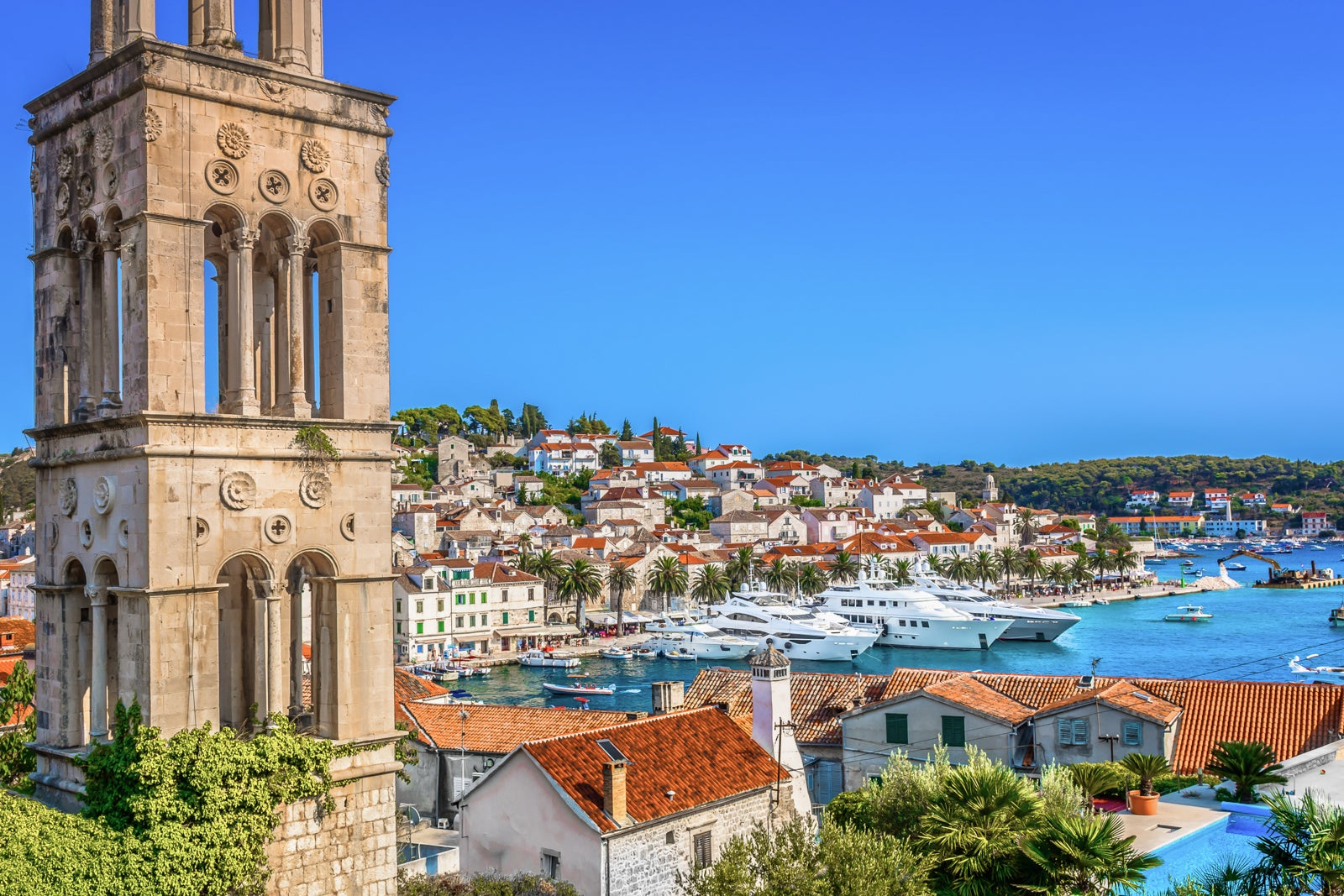 7 of the top European countries to visit this summer - The Points Guy