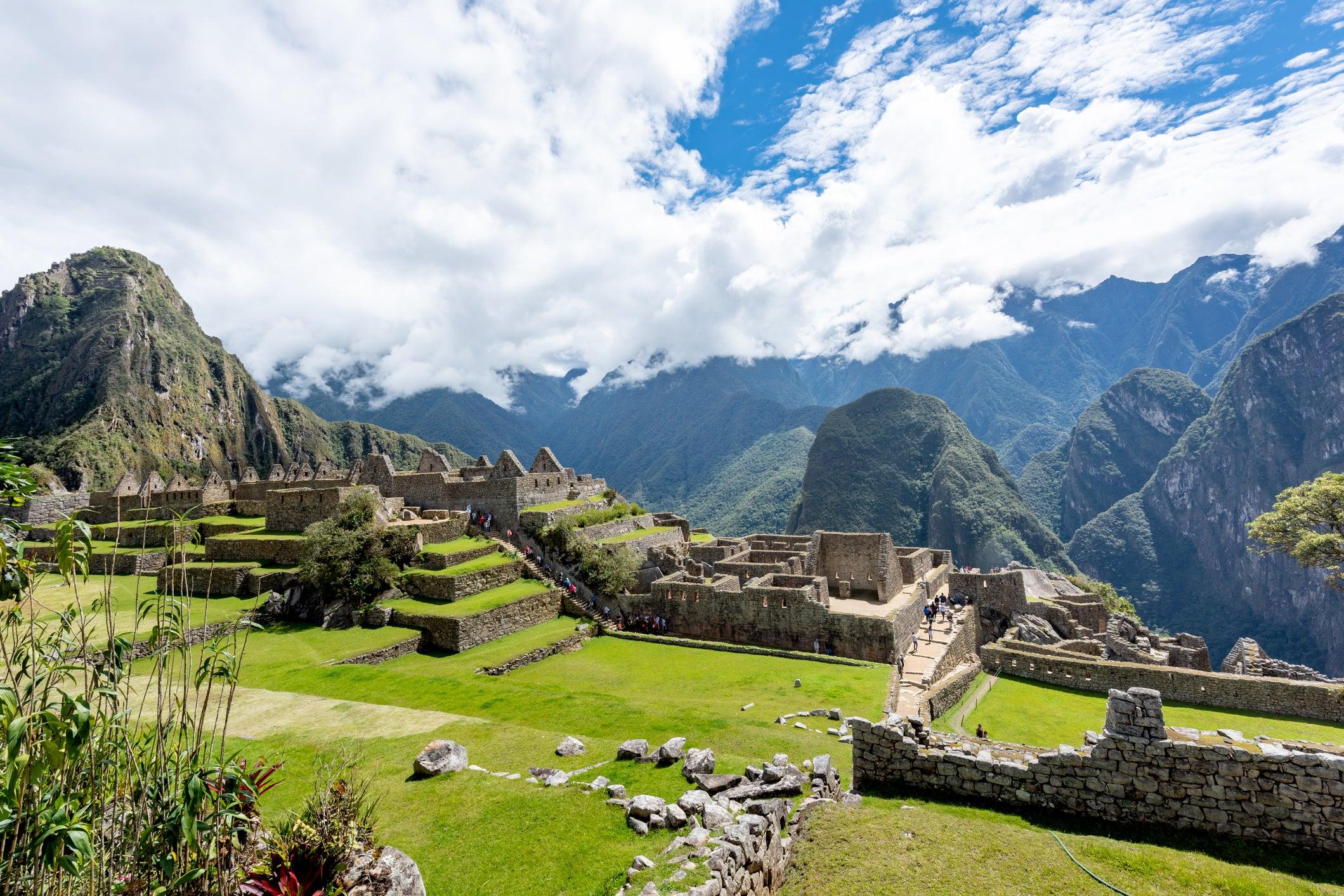 Deal alert: Flights to Peru from $190 round-trip through spring 2021