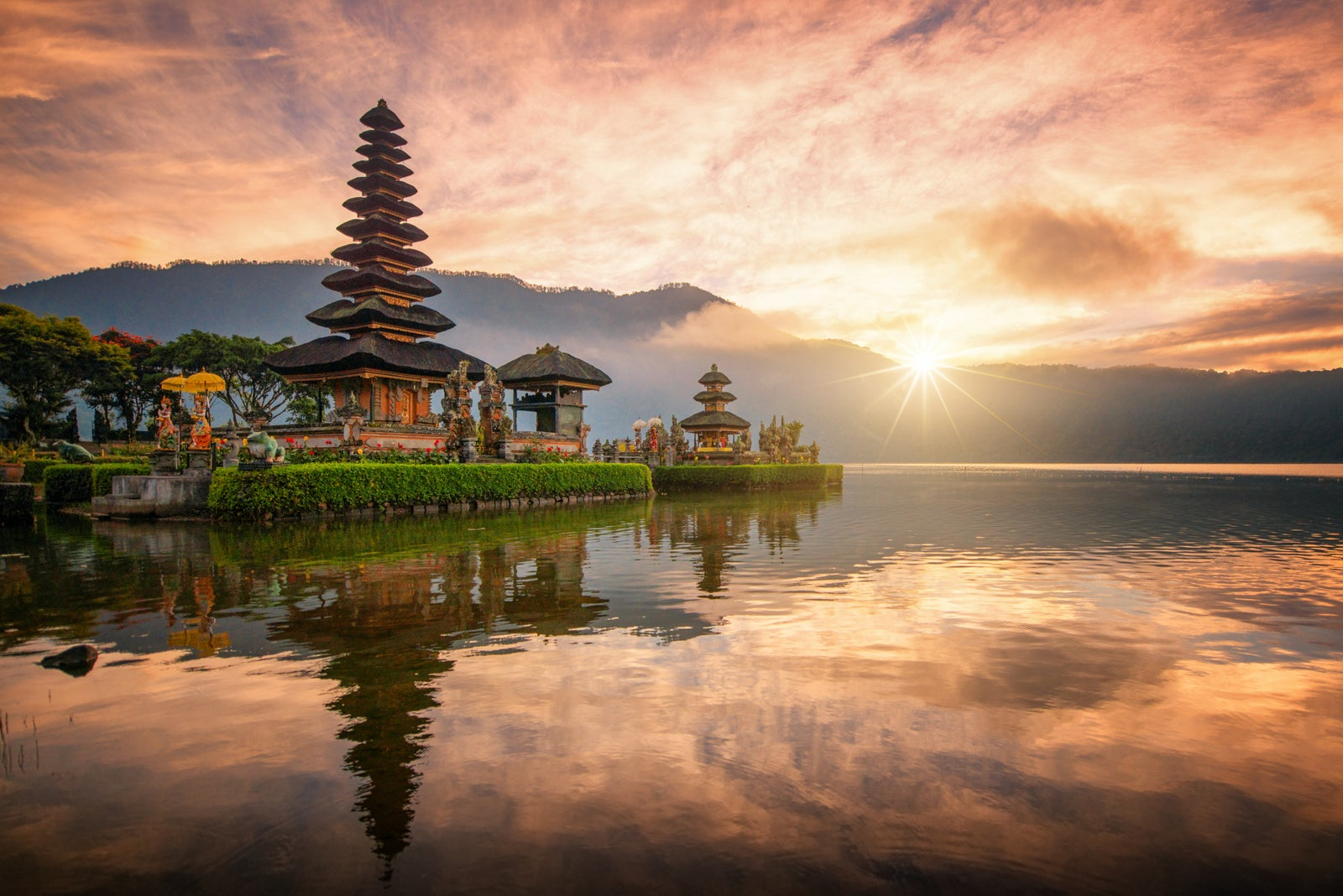 The best hotels in Bali of 2021