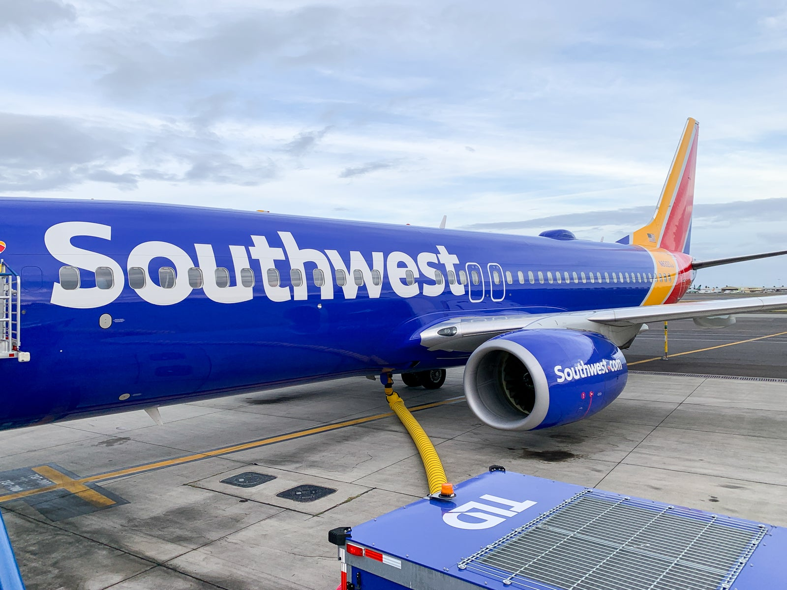Southwest Airlines offering flights to Hawaii from $99 or 6,864 points into 2021