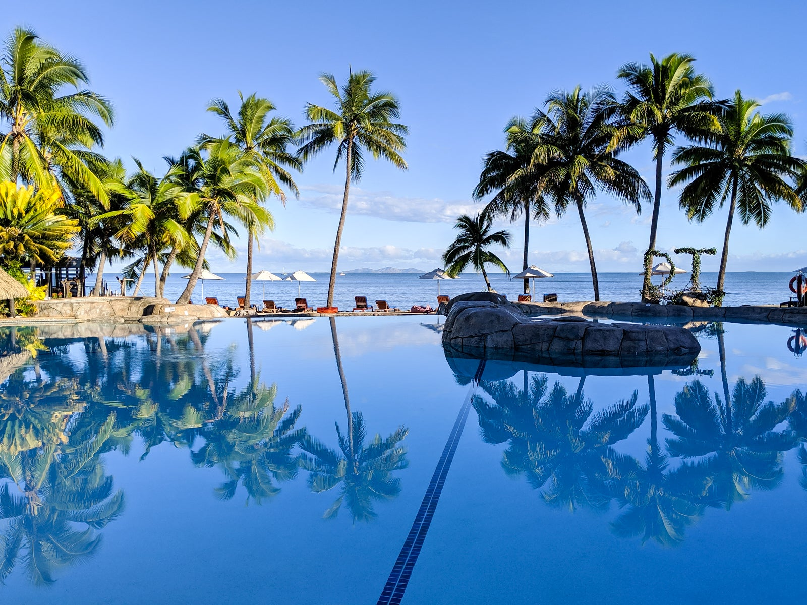 From all-inclusive resorts to 65 nights : TPG staffers reveal how they'd spend 1 million Hilton Honors points - The Points Guy
