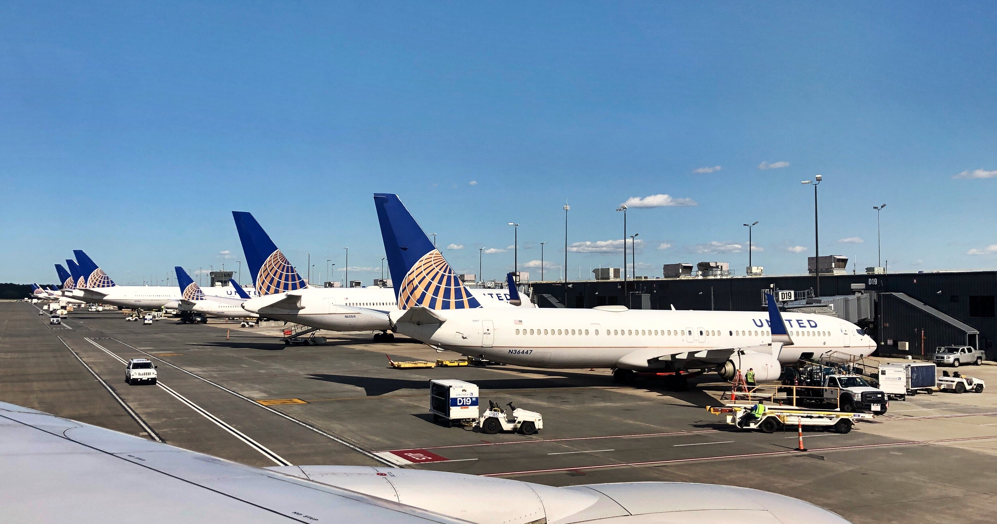 The Ultimate Guide to Getting Upgraded on United Airlines