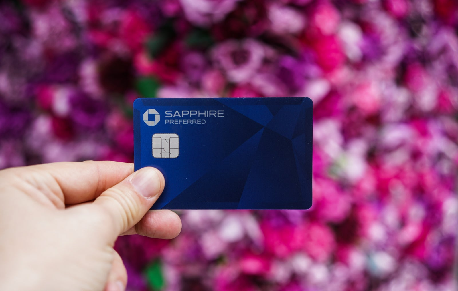 5 Things To Do When You Get The Chase Sapphire Preferred The Points Guy