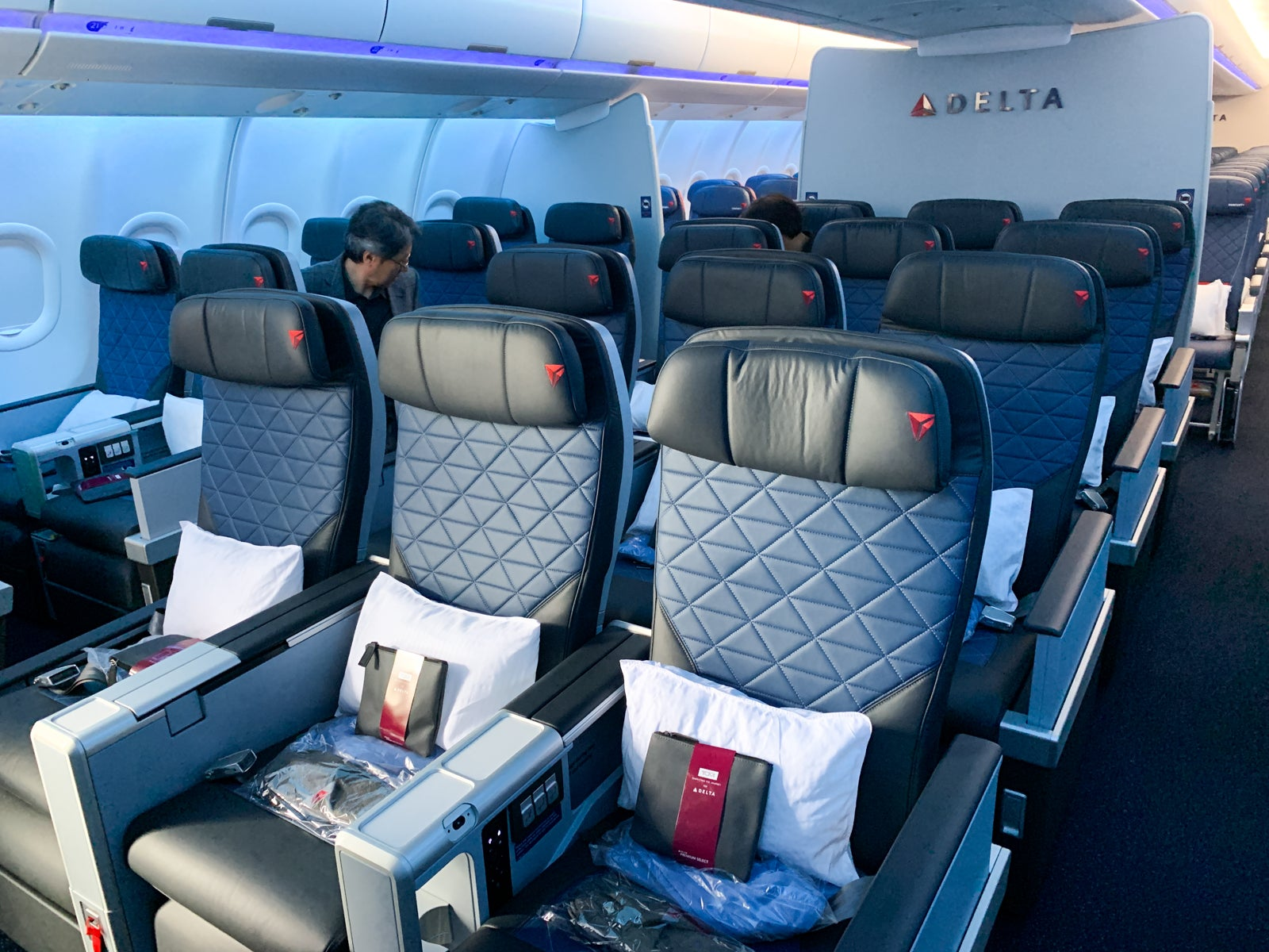 Delta Premium Select: Is It Worth It? - The Points Guy