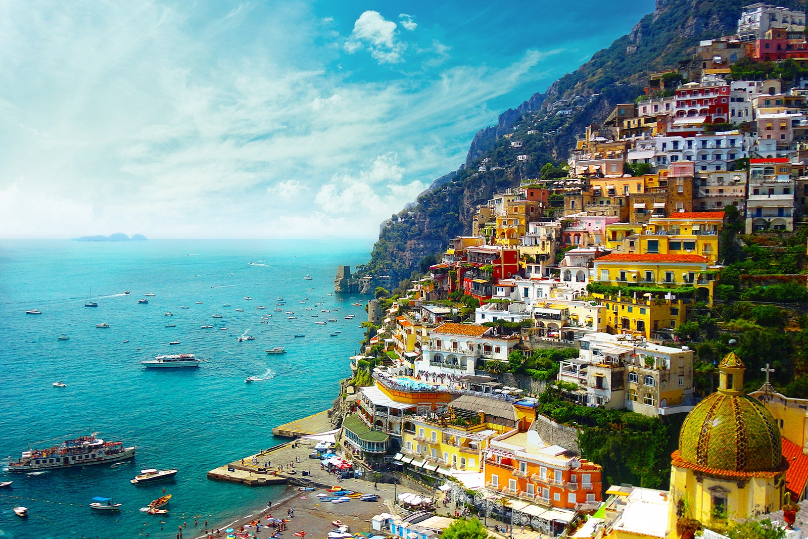 Italy reopening to Americans as soon as May, but don't book just yet - The Points Guy