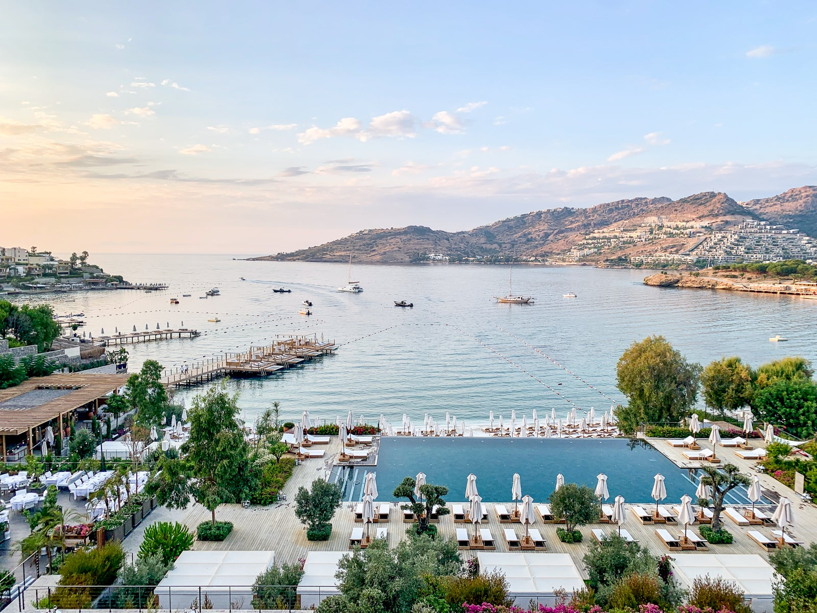 11 of the best hotels in Turkey, from Istanbul to Cappadocia - The Points Guy