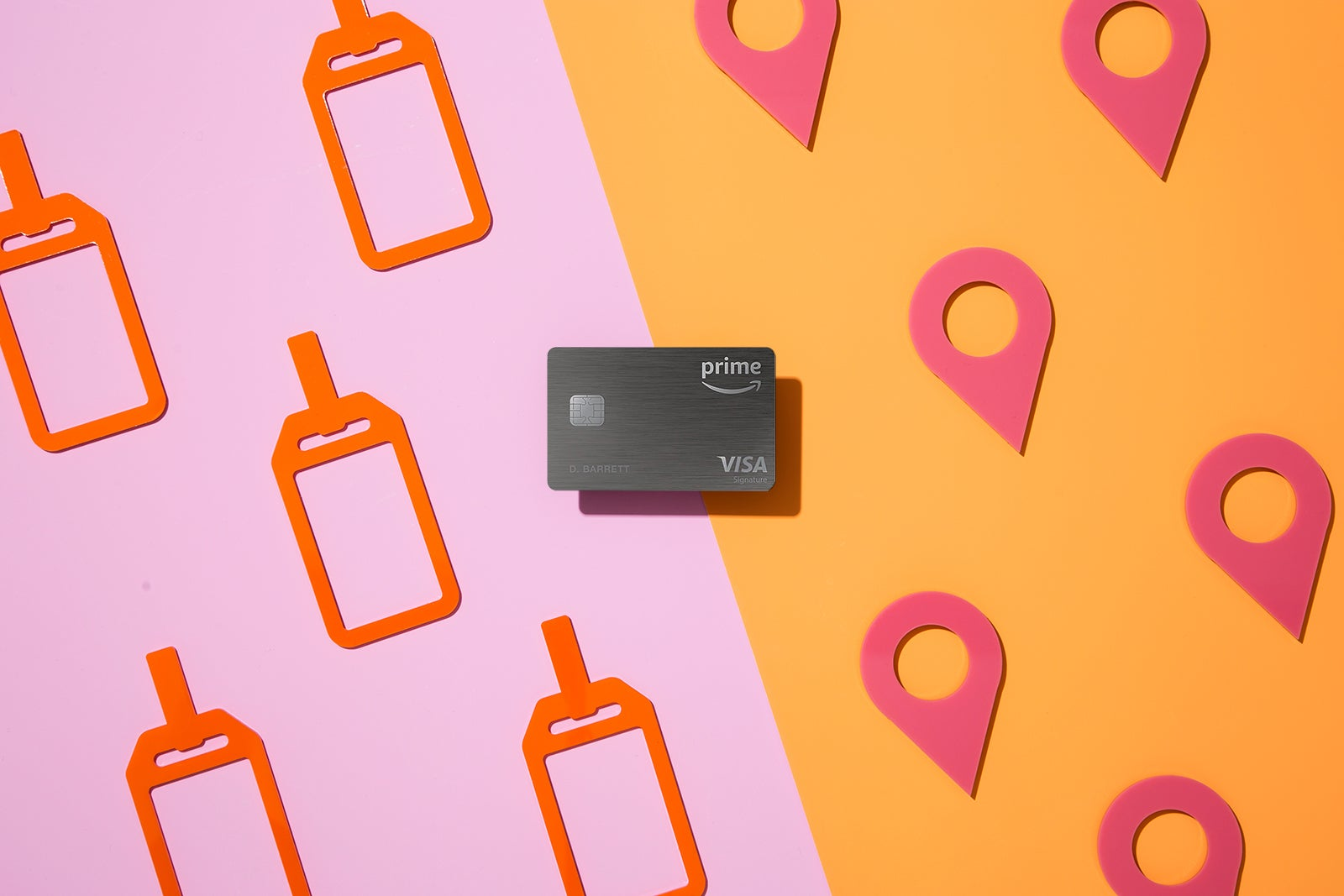 Amazon cardholders get 25% back on select products beginning today