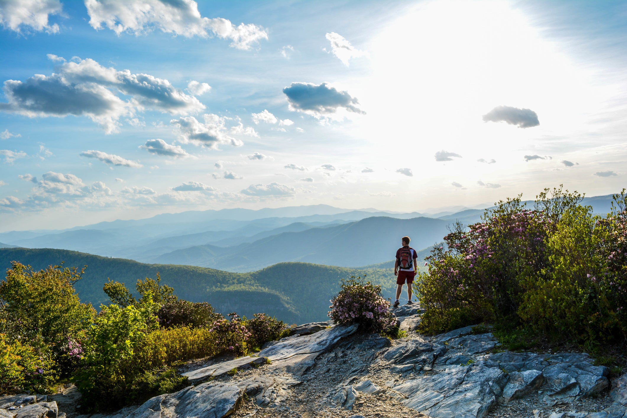 Why Asheville should be at the top of your travel list right now - The Points Guy