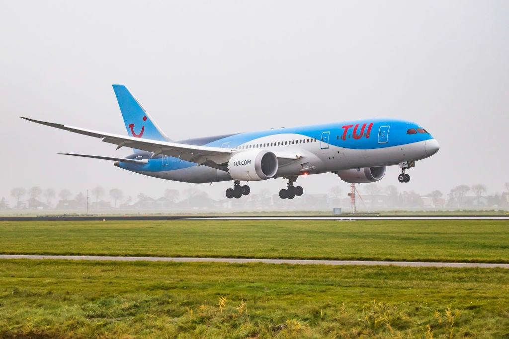 TUI cancels many holidays until 11 July - The Points Guy UK