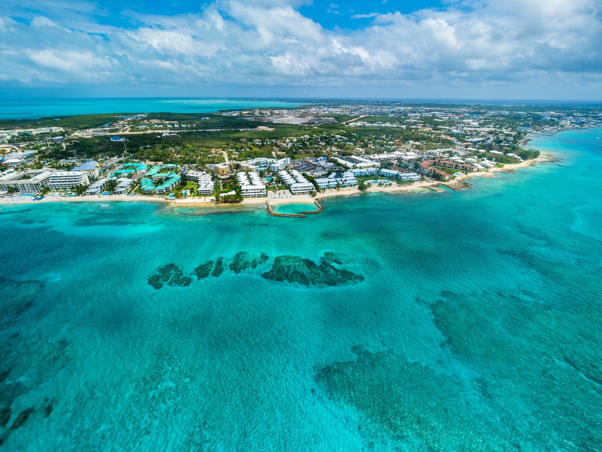 The 10 best secret beaches in the Caribbean