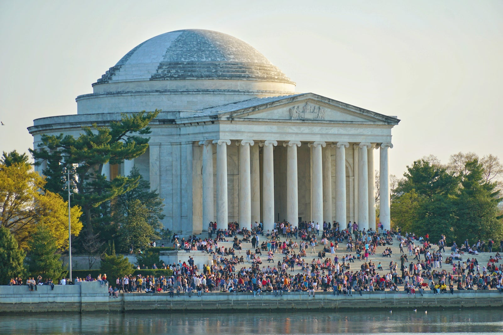 The Best Times to Visit Washington DC