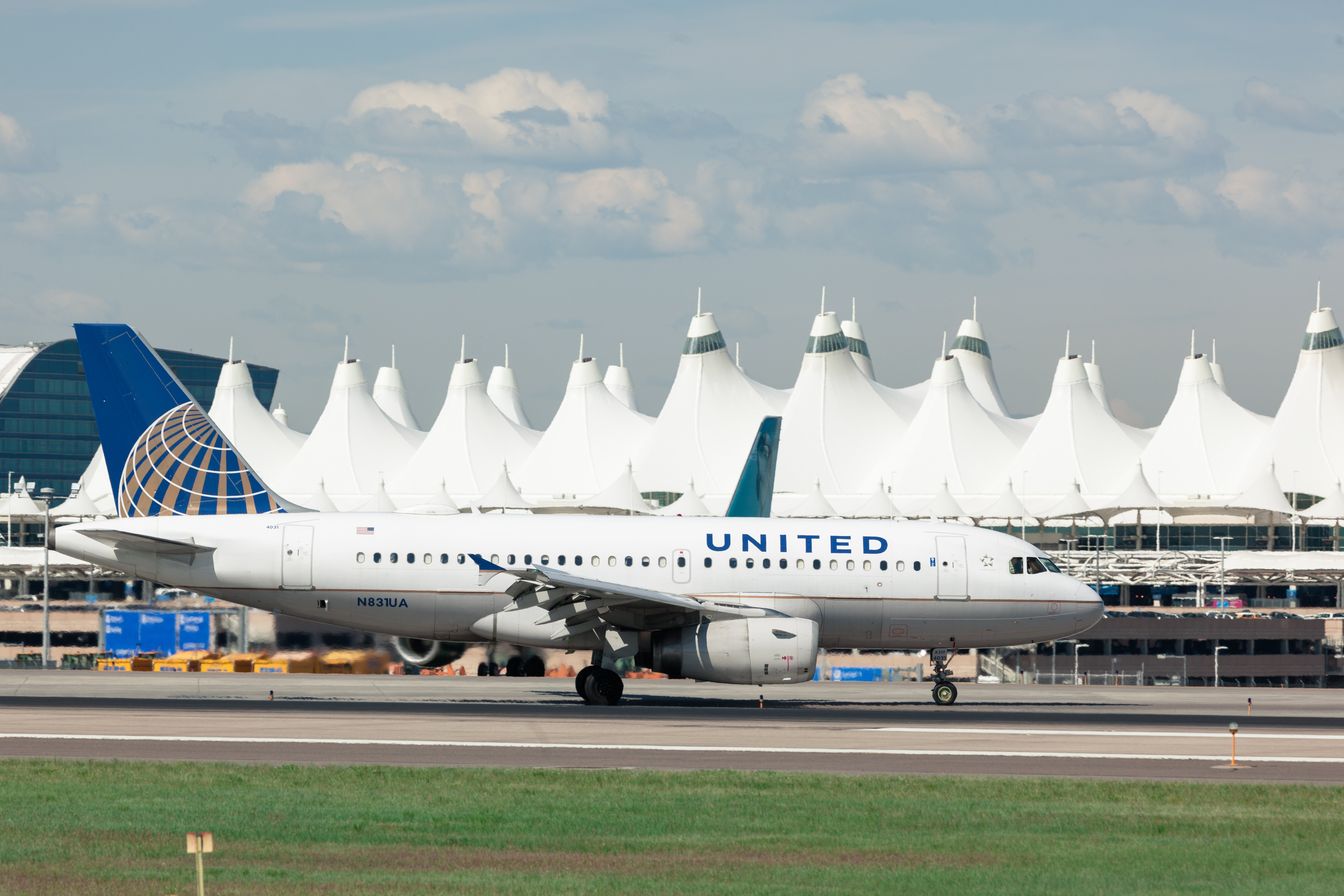 United Airlines boosts Denver hub in 4-route Florida expansion