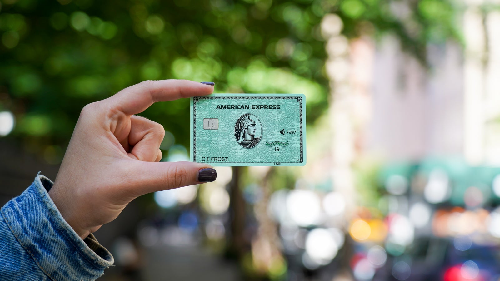 American Express Green Card Review - The Points Guy
