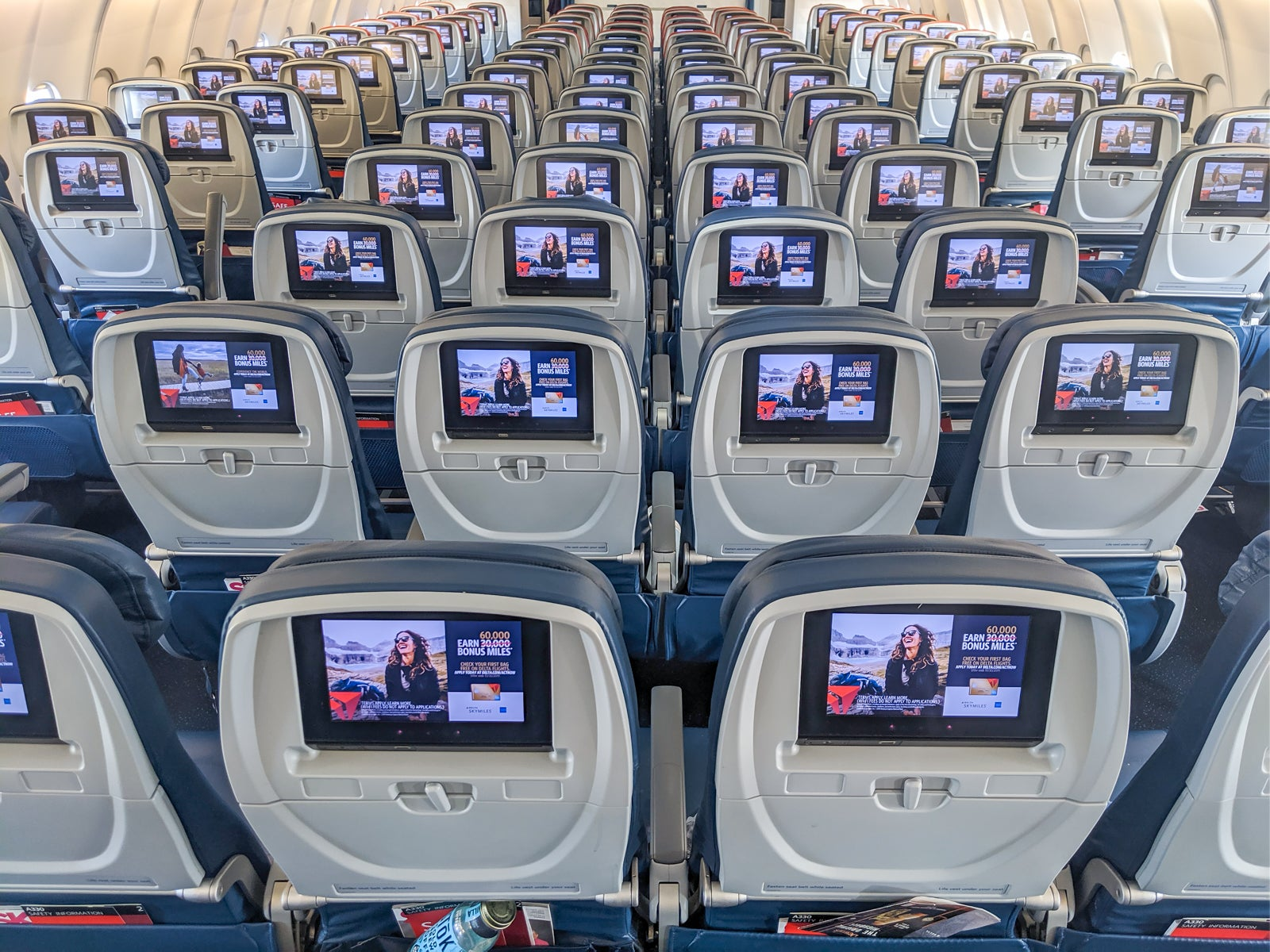 Economy class on the cheap: getting the best points deals with all three alliances