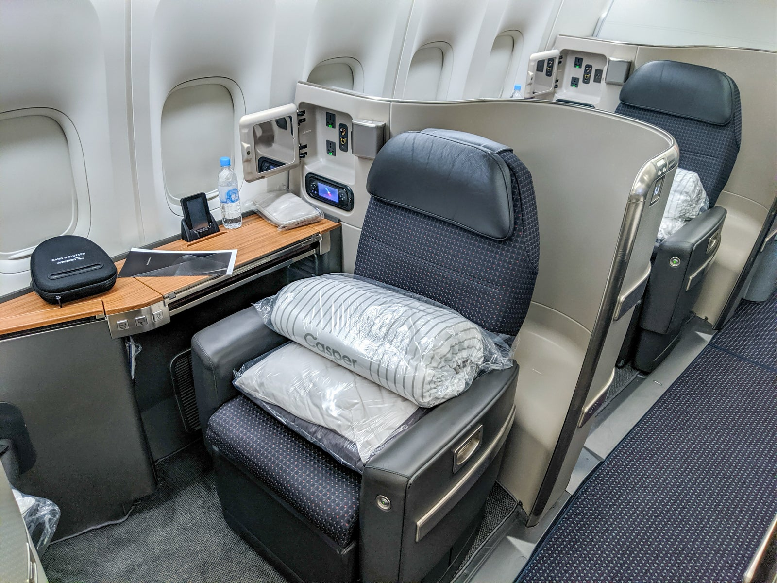 You can fly lie-flat seats over the holidays for under $200 - The Points Guy