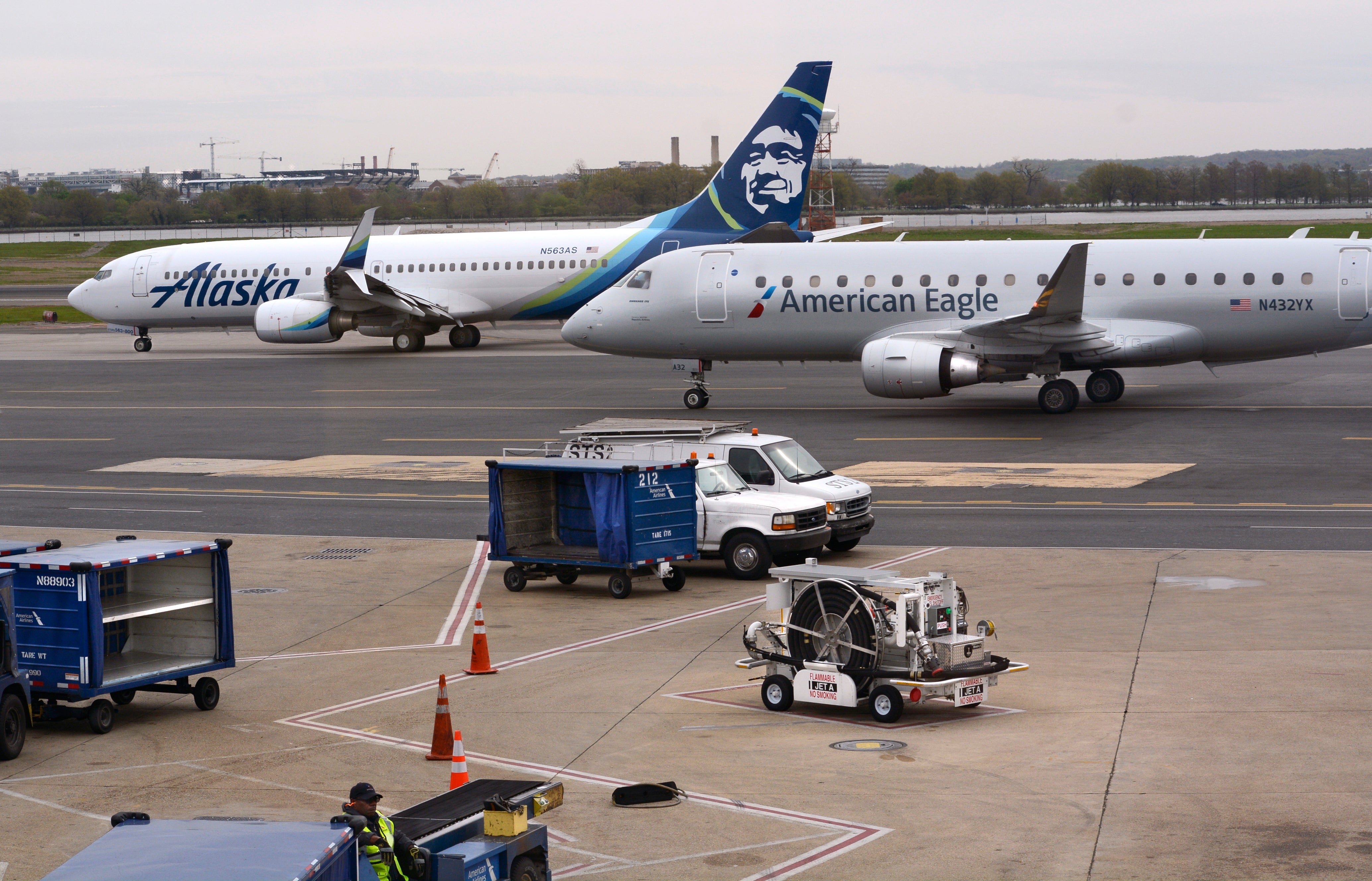Alaska Airlines to join Oneworld, rekindle American partnership