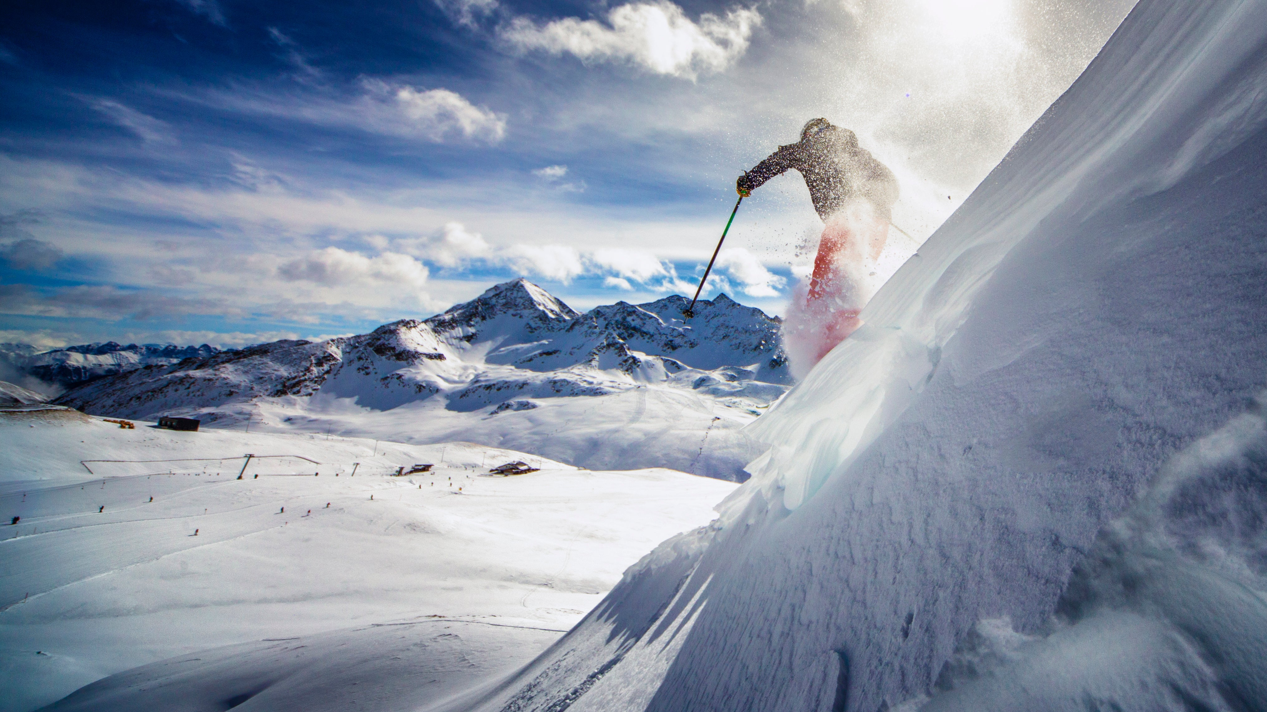 Get ready for ski season: Here's everything you need to know