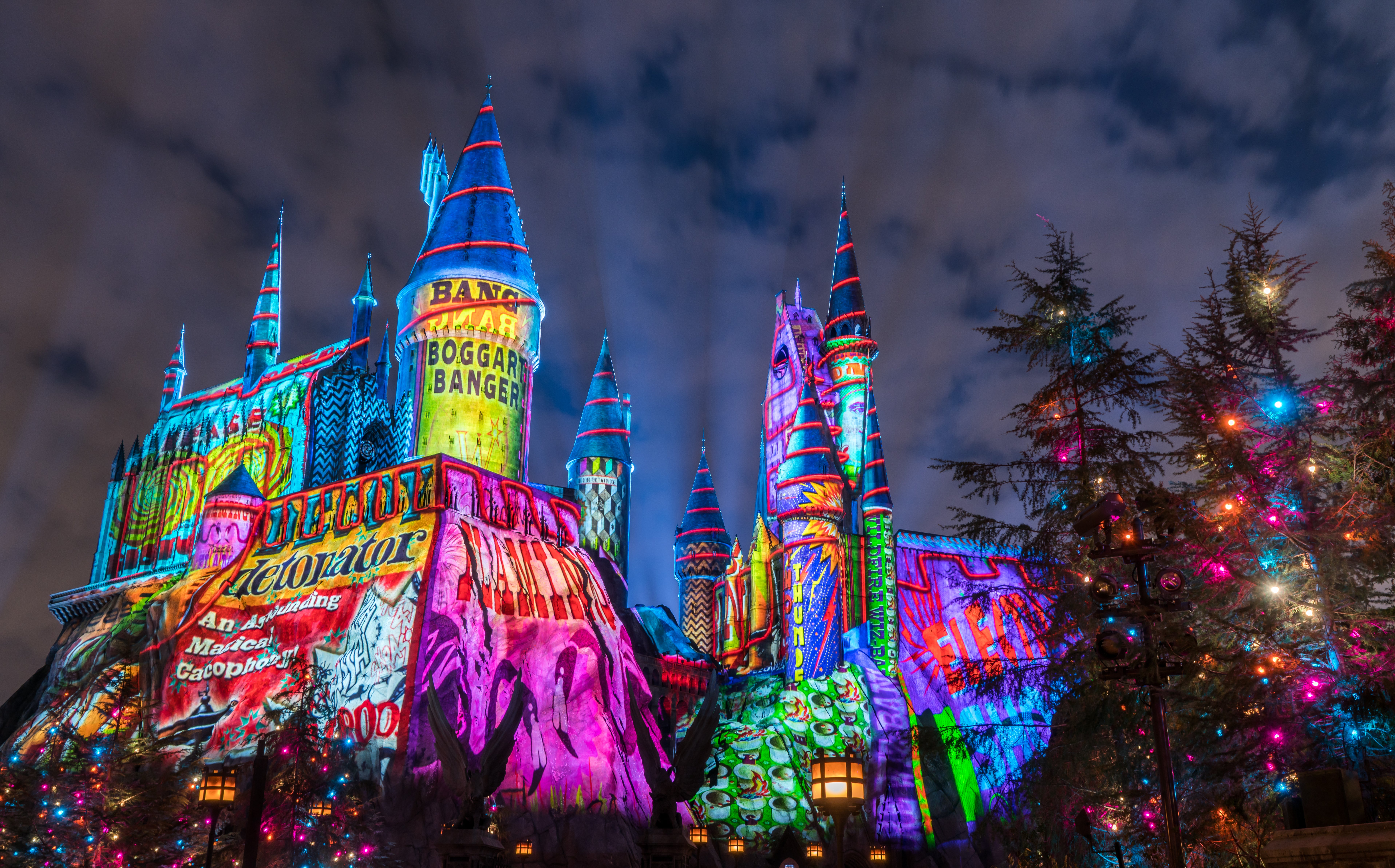 Universal Orlando offers Florida residents unlimited entry for the cost of a one-day ticket