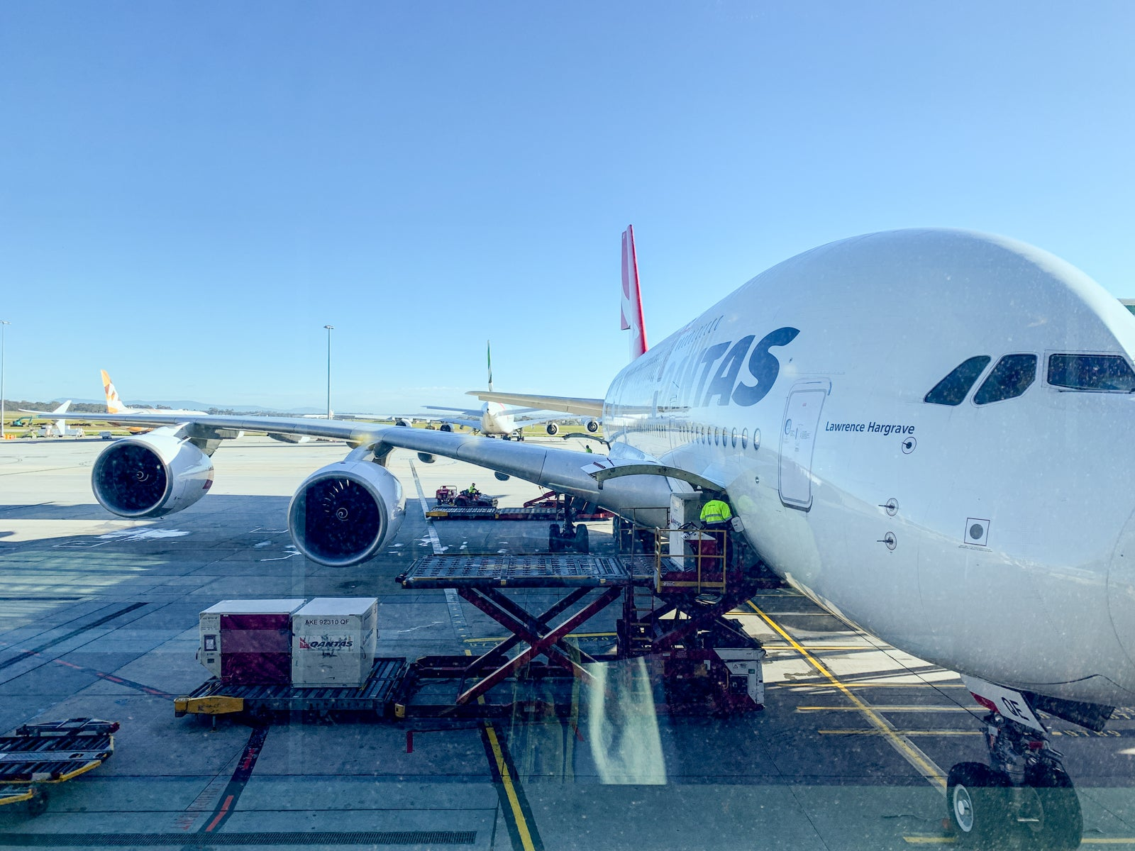 Qantas planning to send its entire fleet of A380 jets back into service - The Points Guy