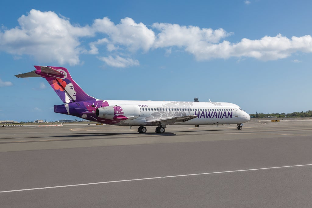 Deal alert: Today only, snag Hawaii flights from $81 each way - The Points Guy