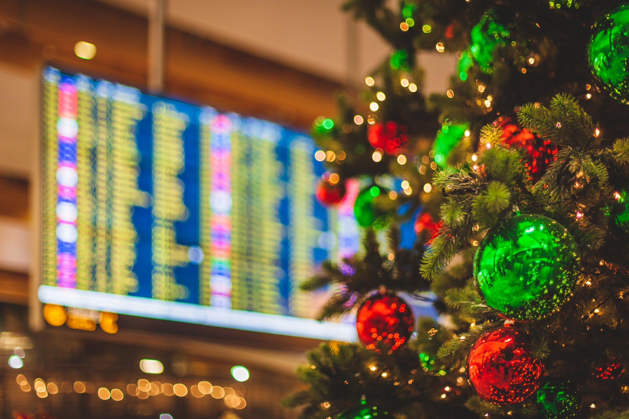 Tips that will make your holiday travel easier