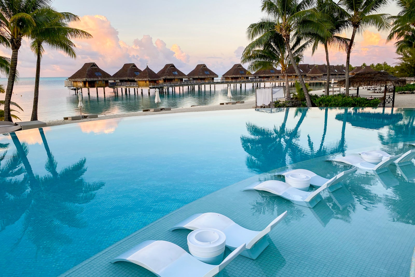 My best use of Hilton points ever: A review of the Conrad Bora Bora Nui