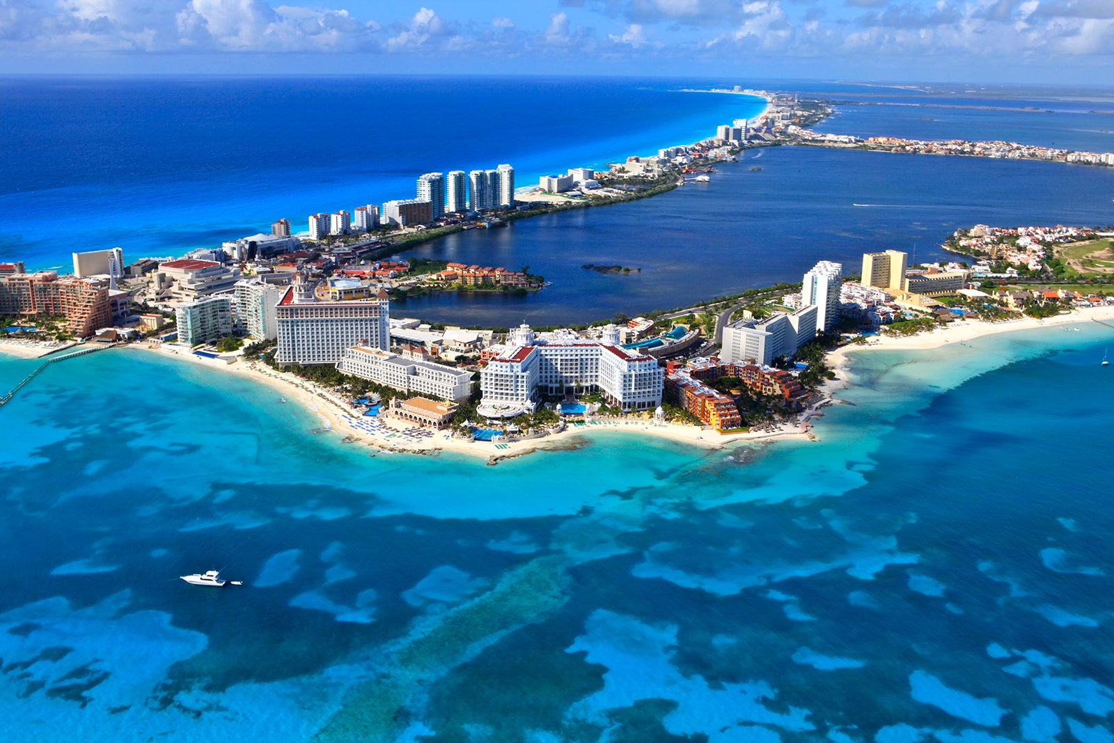Tulum and Cancun could go into 'imminent' lockdown — even as travelers are flocking there - The Points Guy