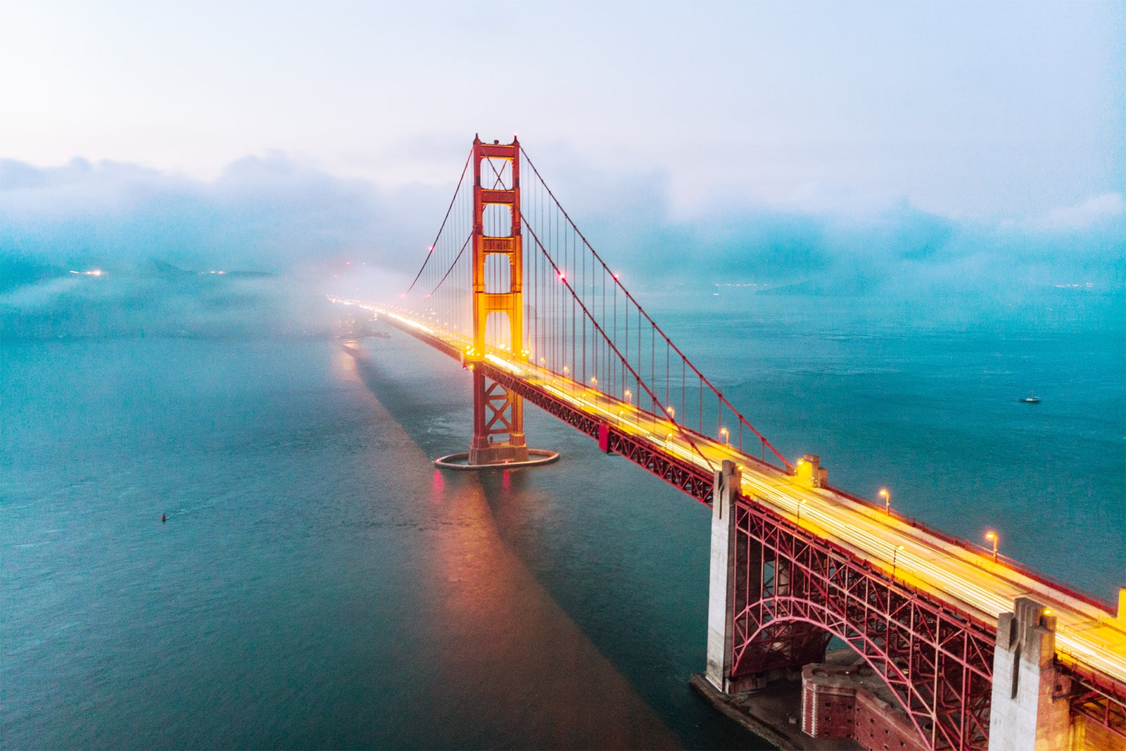 Deal Alert: Fly to San Francisco for under $100 one-way