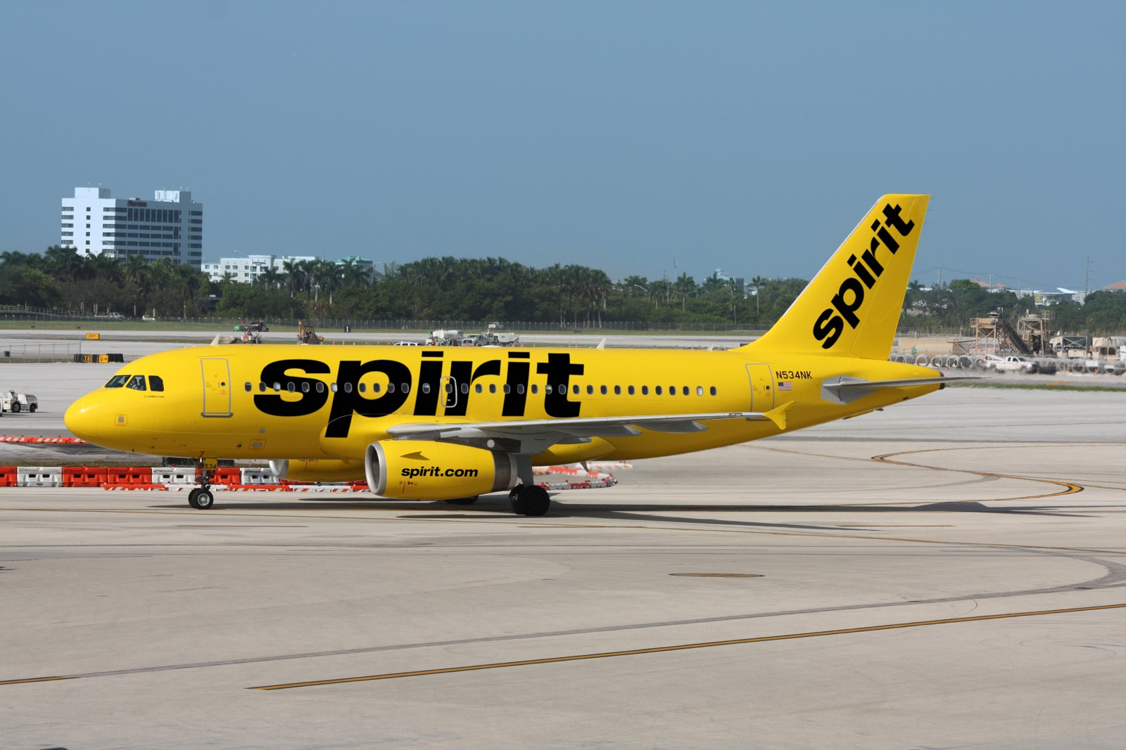 Spirit Airlines adds 3 routes, new city in latest pandemic-era shakeup - The Points Guy