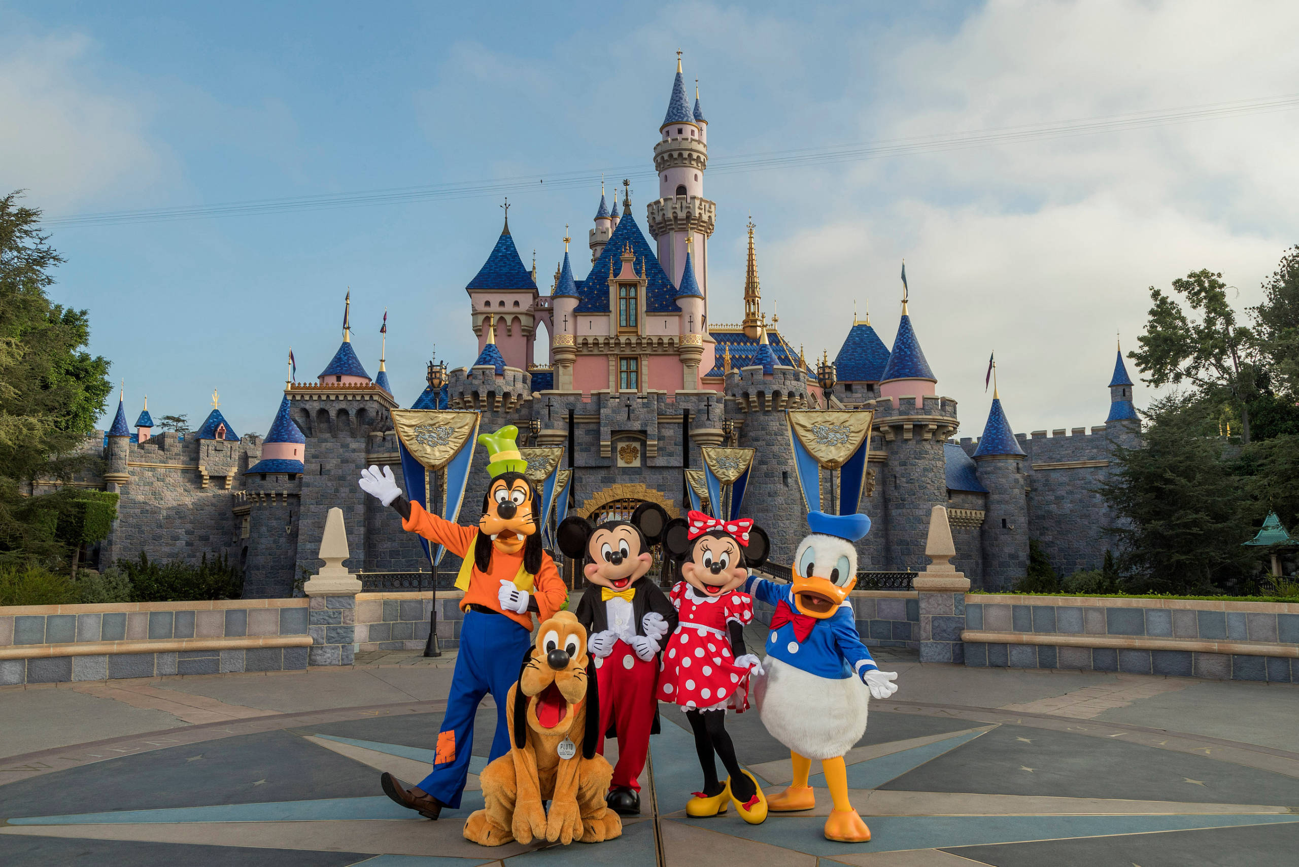 Disneyland ends its annual pass program after 40 years, citing pandemic uncertainty
