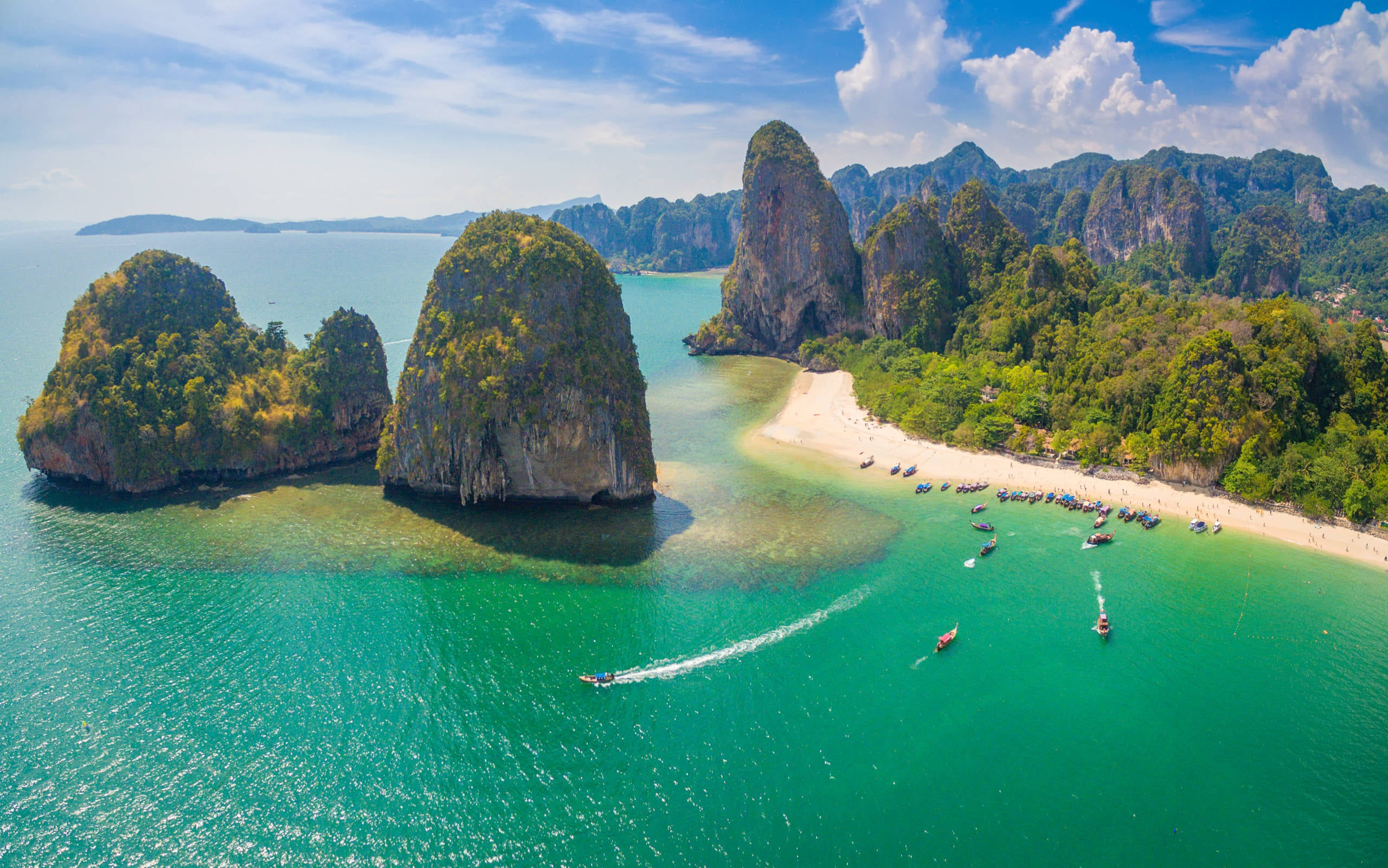 Thailand says it will reopen to travelers in October — here's what you need to know - The Points Guy