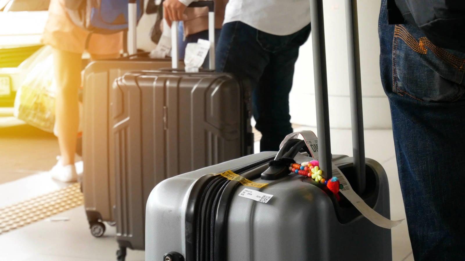 Prime Day deal alert: Half-off Samsonite, Victorinox, AmazonBasics and American Tourister luggage