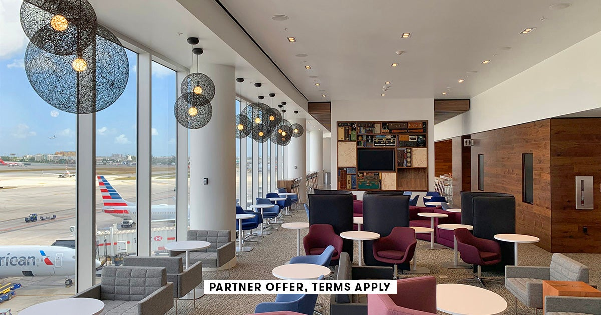 Solo travelers rejoice: Why I'm in favor of new Amex Centurion Lounge guest rules - The Points Guy