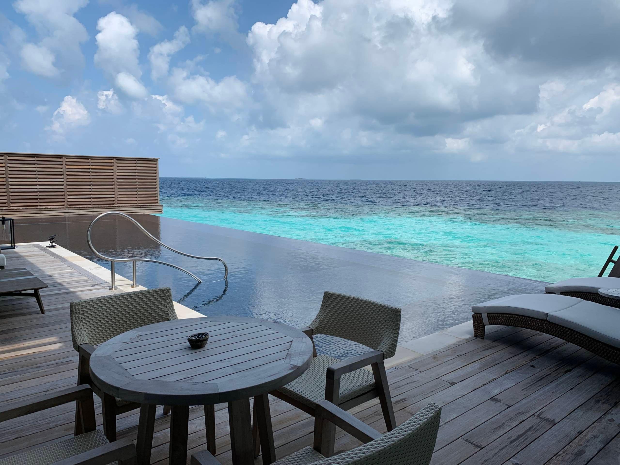 Paradise perfected: A review of the Stella Maris Villa at the Waldorf Astoria Maldives Ithaafushi