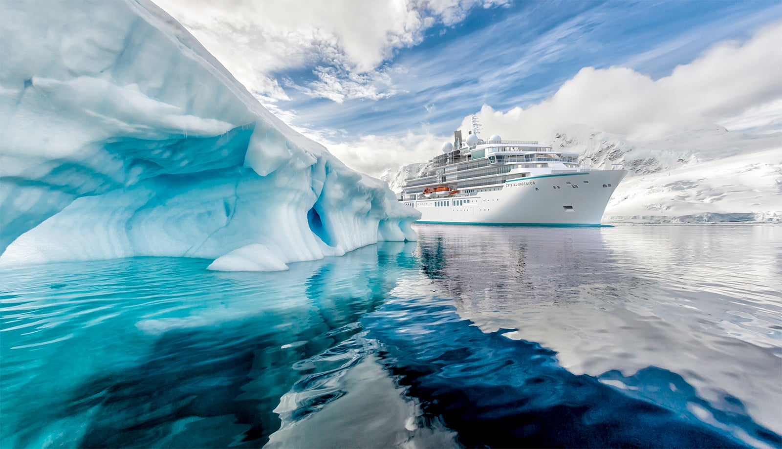 These 6 luxury ships are like nothing you have ever seen before - The Points Guy UK