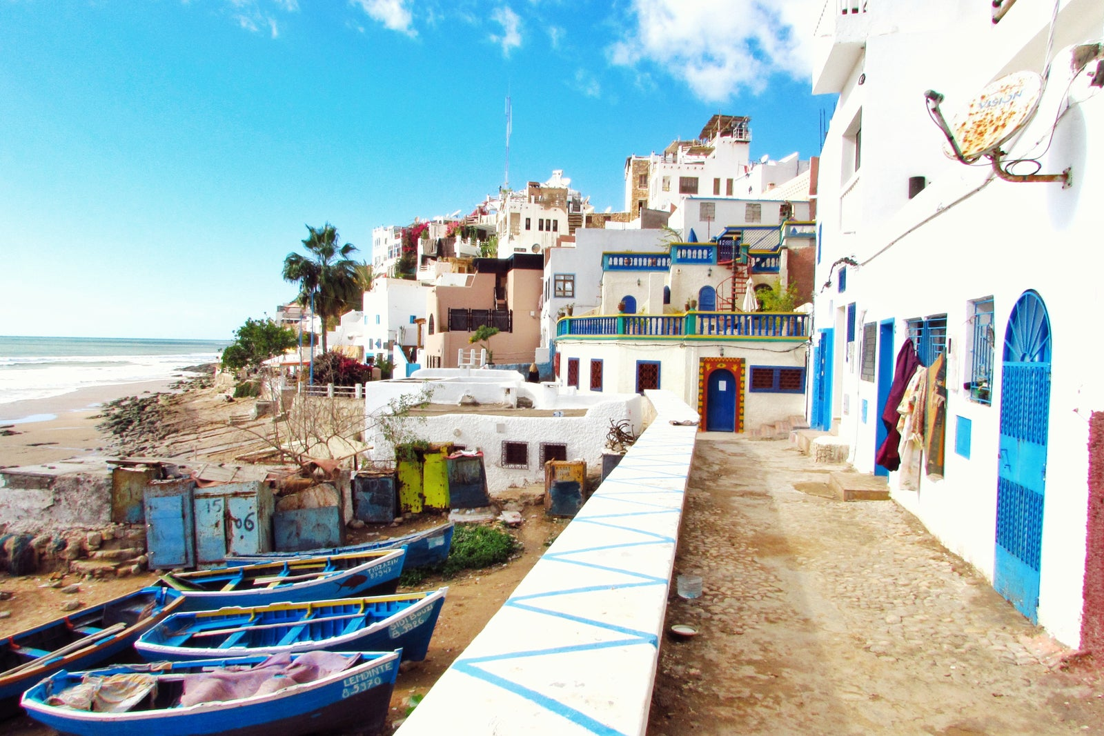 9 mistakes travelers often make in Morocco - The Points Guy