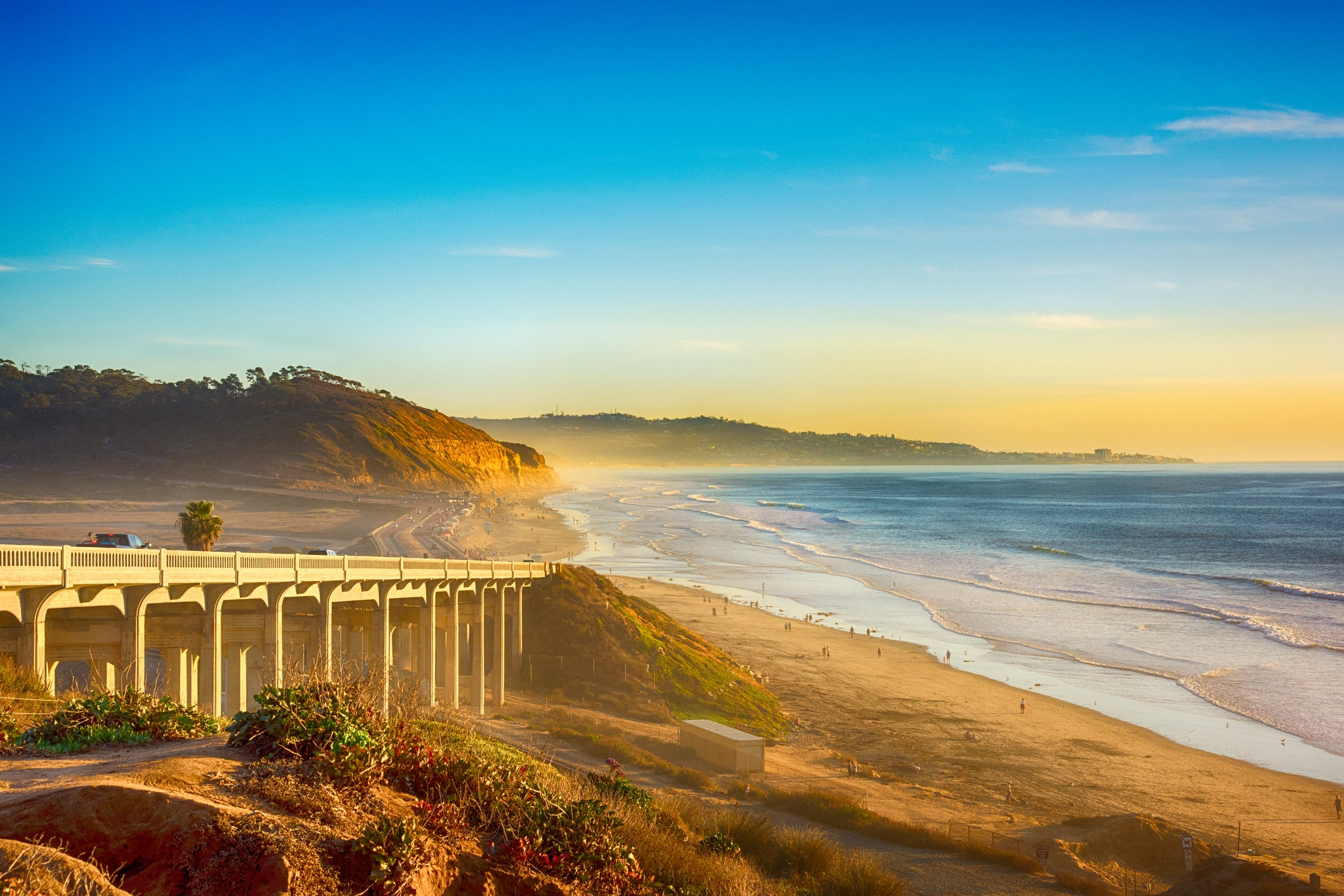 12 stops to make on your Southern California family road trip - The Points Guy