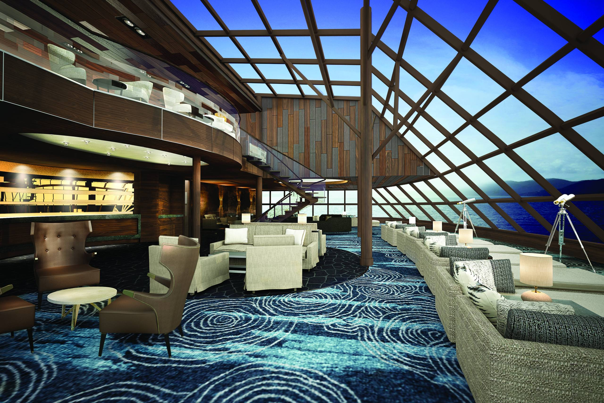 Cruise hack: 6 ways to turn a voyage on a mass-market ship into a luxury experience - The Points Guy