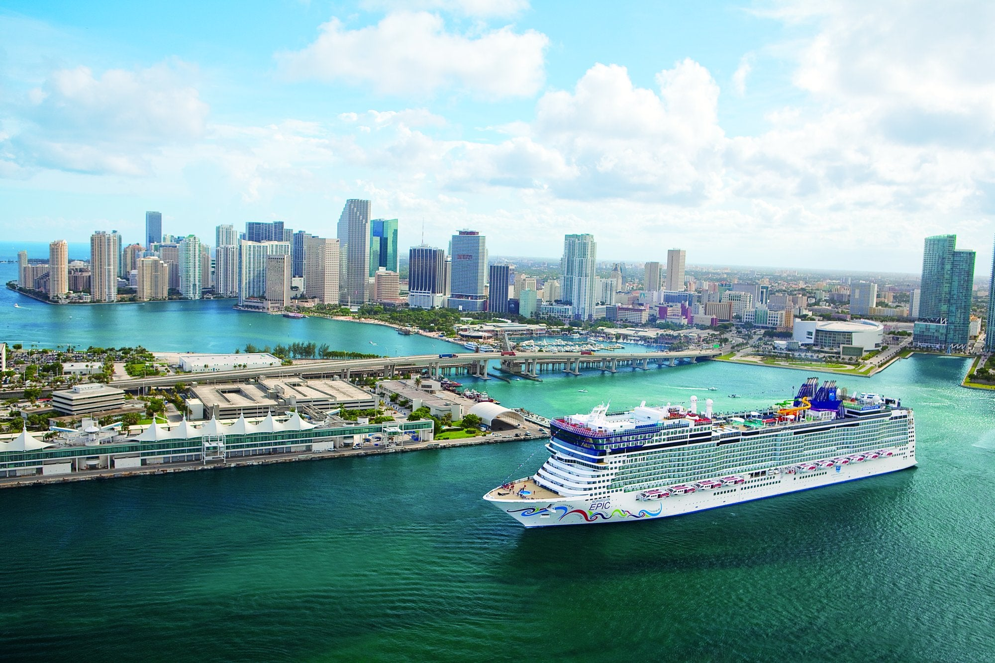 3 major cruise lines just made it clear their ships won't all be back for a long time