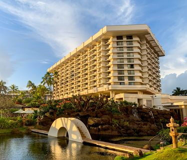 Paradise for a price: A review of the Hyatt Regency Maui Resort and Spa